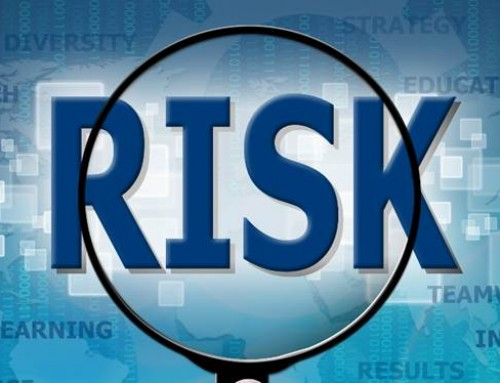 Taking a more formal approach to your risk management