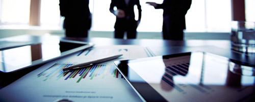 • Business and IT Governance Framework