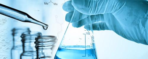 • EU Chemicals regulations compliancy